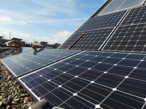 Waarom verlichting op zonne-energie? - Elektricien Lelystad